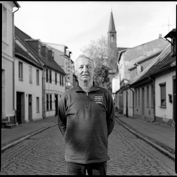 Peter Sorge